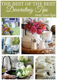 the best decorating tips of 2014 stonegable