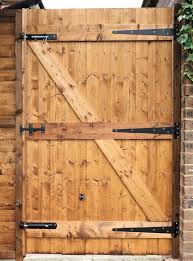 100 Building A Garden Gate From Wood Learn How To Build A En For Your Yard In 2019 Build