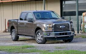 100 High Mileage Trucks 2015 Ford F150 Gas Best Among Gasoline But Ram