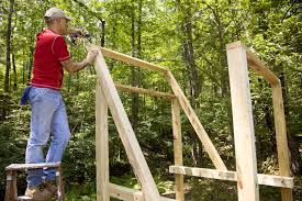 How To Build A Storage Shed From Scratch by Easy Wooden Swing Set Plans How To Build A Swing Set For The Yard