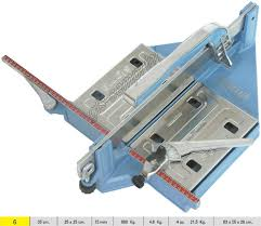 Kobalt Tile Saw Manual by Tile Cutter Sigma 6 Manual Professional Serie Standard Cutting
