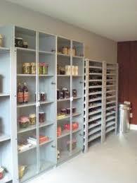 Ikea Pantry Hack Kitchen Pantry Using Ikea Billy Bookcase by Swedish Wood Shelving From Williams Sonoma Using Ikea Gorm