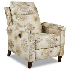 Southern Motion Reclining Furniture by Southern Motion Recliners Glitz High Leg Recliner Wayside
