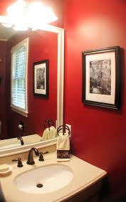 Colors For Bathroom Walls 2013 by Best Red Paint For Your Home