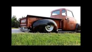 Patina Bagged 49 Chevy Truck - YouTube 1949 Chevy Pickup 22 Inch Rims Truckin Magazine Chevygmc Truck Brothers Classic Parts 57 Chevy 49 Trucks Texaco Feild Rat Rod Low Rider Chevrolet 3100 True Blue Hot Network Chevrolet Truck Pinterest Trucks Lowrider 3 S3 15 Ton Dump For Sale Autabuycom Youtube Kustom Red Hills Rods And Choppers Inc St This Goes From Oldschool To Overthetop Cool