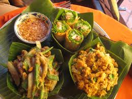 traditional cuisine traditional khmer food cambodiatour