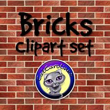 Brick Clipart Word Wall 100