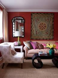 Yellow Black And Red Living Room Ideas by Blue Bohemian Rooms Main Bohemian Chic Pink Black Brown Blue