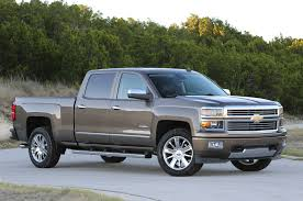 2014 Chevrolet Silverado High Country And GMC Sierra Denali 1500 6.2 ...