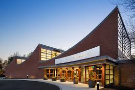 100 Centerbrook Architects Gallery Of Lancaster Campus Of History And