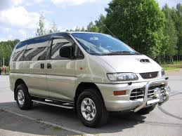 2000 Mitsubishi Space GEAR For Sale 2 5 Diesel Manual For Sale