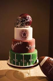 Texas AM Aggie Grooms Cake So Cute Why Didnt We Think Of