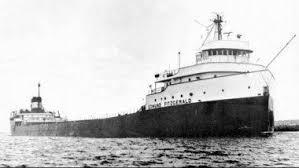 Edmund Fitzgerald Sinking Location by Mystery Still Endures On 35th Anniversary Of Edmund Fitzgerald