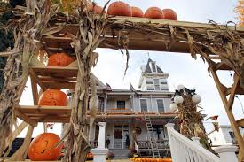 Pumpkin House Kenova Wv Hours by October Full Of Events To Spook Startle Scare Features