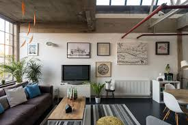 100 Warehouse Conversion London A Home Atop A Shoe Factory Lists For 900k The Spaces