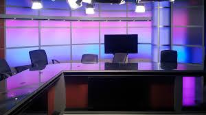 Modular News Desk