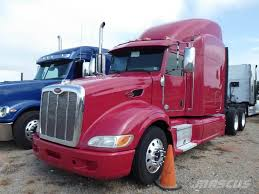 Peterbilt 386 For Sale Pharr, Texas Price: US$ 34,500, Year: 2012 ...