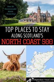 100 John Lewis Hotels North Coast 500 Guide Where To Stay Along The NC500