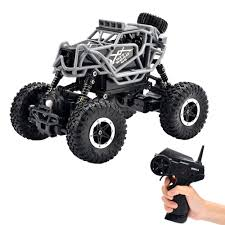 100 Monster Trucks Rc 4WD Off Road RC Car Remote Control Truck Climbing Car RC