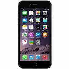 Straight Talk Apple iPhone 6 Plus 16GB 4G LTE Prepaid Smartphone