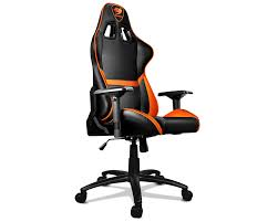 COUGAR ARMOR - Gaming Chair Akracing Premium Masters Series Chairs Atom Black Edition Pc Gaming Office Chair Abrocom Fniture Emperor Computer Cow Print Desk Thunderx3 Tgc25 Blackred Brand New Tesoro Gaming Break The Rules Embrace Innovation Merax Highback Ergonomic Racing Red Dxracer Official Website Support Manuals X Rocker Ultimate Review Of Best In 2019 Wiredshopper Nzxt Vertagear Sl2000 Rev 2 With Footrest Moustache Titan 20 Amber
