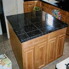 24x24 Black Granite Tile by Advantages Of Granite Tile Countertop Tips And Inspiration Home