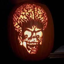 Funniest Pumpkin Carvings Ever by Best 25 Funny Pumpkin Carvings Ideas On Pinterest Funny
