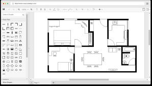 Make A Floor Plan Floor Plan Designer