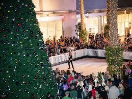 Tumbleweed Christmas Trees by Tree Lighting Events In Phoenix 15 Tree Lighting Ceremonies To