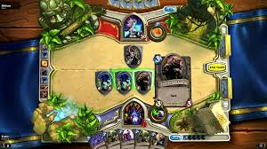 hearthstone alarm o bot card fail youtube