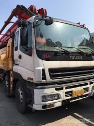 Used Isuzu -52m Concrete Pump Trucks Year: 2010 Price: $250,000 For ... Septic Tank Pump Trucks Manufactured By Transway Systems Inc Buffalo Biodiesel Grease Yellow Waste Oil 2006 Mack Dm690s Concrete Mixer Truck For Sale Auction Or Used Mercedesbenz 46m Concrete Pump Trucks Price 155000 For Sany 37m Isuzu Second Hand 1997 Different Types Of Pumps On The Market Pumping Co Conele 25m Low Truckmounted Boom Custom Putzmeister Mounted China New Model 39m With Good Photos 2005