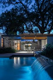 100 A Parallel Architecture Shoal Creek Residence Rchitecture Ustin Texas