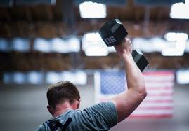 Traveling Handstands October 2014 by Advanced Rx Power Snatch 1 Rep U0026 5 Rft Deadlifts Dumbbell