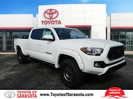 New 2017 Toyota Tacoma 4x2 Double Cab SR5 V6 Long Bed | #HX003368 ... Toyota Truck Sr5 Long Bed Sport 2wd 198688 Wallpapers 2048x1536 Alinum Beds Alumbody 2005 Used Ford F150 Regular Cab 4x4 46 V8 Great Work Guide Gear Universal Pickup Rack 657782 Roof Racks To Short Cversion Kit For 1968 Chevrolet C10 Trucks 2017 Silverado 1500 For Sale Pricing Features 2009 Super Duty F250 Srw 8 Foot Long Bed Pick Up Truck Beyond Big Ram Concept Adds Mega Gmc 12 Ton Two Tone Blue What Ever Happened The Stepside Pickup