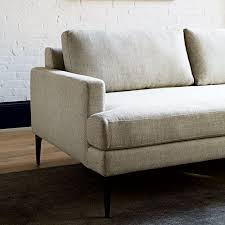 West Elm Paidge Sofa Grand by Andes Sofa 76 5