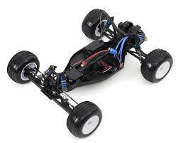 Team Associated T4.2 Brushless RTR 1/10 Stadium Truck [ASC7039 ...