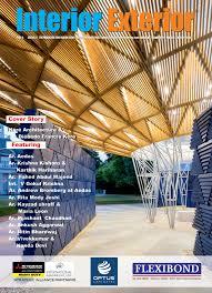 100 Interiors Online Magazine INTERIOR EXTERIOR MAGAZINE