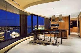 16 imposantes penthouse küchendesign das mit sicherheit die