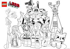 Marvel Avengers Free Coloring Pages Pictures Line Drawings Lego