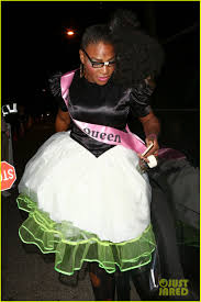 Kyle Richards Halloween Film by Serena Williams Is An U002780 U0027s Prom Queen For Halloween Photo