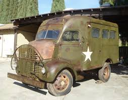 Signal Corps Radio Truck: 1941 GMC K-18 Project | Camper ... Vintage 1941 Gmc Cckw353 Troop Carrier Driving On Country Roads Tci Eeering 01946 Chevy Truck Suspension 4link Leaf Preserved Not Restored Dodge Coe Bring A Trailer 12 Ton Pickup Happy Days Dream Cars Civilian Dash 352 With M37 Ring Mount The Cckw Signal Corps Radio K18 Project Camper 1953 Classics For Sale Autotrader Army Truck My Passion Pinterest Jeeps And Customer Trucks F61 Dallas 2016