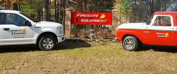 100 Bangor Truck Equipment Firesafe Auburn ME 04210