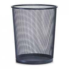 corbeille à papier poubelle de bureau kollori com