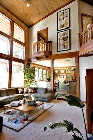 100 Wood Cielings Charming Rooms With All Ceilings