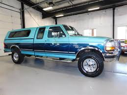 100 1996 Ford Truck F250 For Sale ClassicCarscom CC1114494
