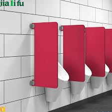 Floor Mounted Urinal Screen by China Urinal Divider Wall Mounted Urinal Screen China Urinal