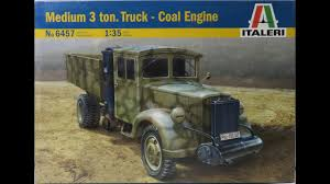 1/35 Italeri Medium 3 Ton. Truck Coal Engine Kit # 6457 - YouTube Building The Dragon Models 135 German 3 Ton Truck With 2 Cm Flak 1978 Ihc Loadstar 1600 1944 Ford F60sbofors1 3ton 4x4 Bofors Sp Aa For Sale M35 Series 2ton 6x6 Cargo Truck Wikipedia Jac 1918 Fwd Model B Ton T81 Indy 2016 Four Avon Van I Perfect Hauling Cargo Or As A Moving 1941 Intertional 3ton Photo On Flickriver Finally Got Round To It 1945 Gmc General Discussion China Low Price 4x2 Light 8 Capacity Mini Dump Medium Coal Engine Zundapp K500 Motorcycle