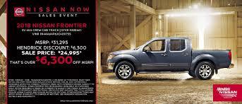 100 Used Trucks For Sale In Kansas City Hendrick Nissan New Nissan Dealership In Merriam