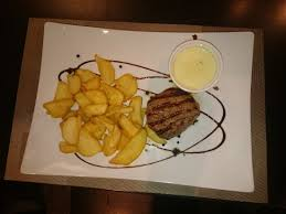cuisine replay steak picture of replay cafe restaurant pecs tripadvisor