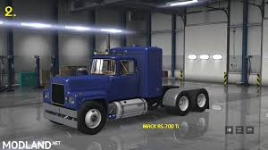 Mack RS 700 & RS 700 Rubber Duck 1.27.x Mod For ETS 2 Rubber Duck Truck At Show Mack Rs 700 127x Mod For Ets 2 Damaged A Photo On Flickriver Mack Rubber Duck 16x Ats American True Rubber Duck Model I Built All Resin From Aitm Trucks Wwwmodelmasterukcom Truck Wip Pictures By Darstrom Deviantart Truckdriverworldwide Lego Trucks 1970 Rs731lst Bruno Flickr 3dartpol Blog April 2014 Big Rig Invitational Pulling Youtube Original Rs700 Of Caretakersmall Fleet